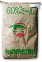 60%畜産用魚粉
